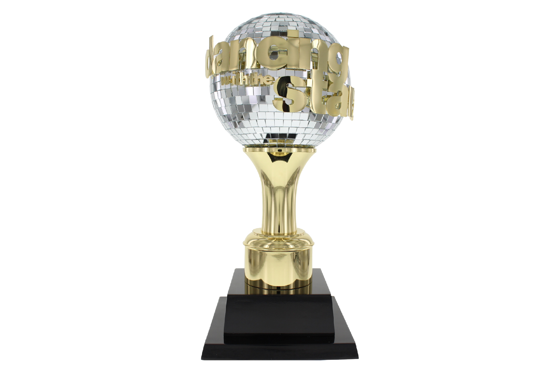 Dancing With The Stars Trophy