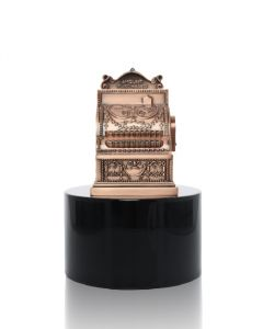 Bronze ANA REGGIE Award
