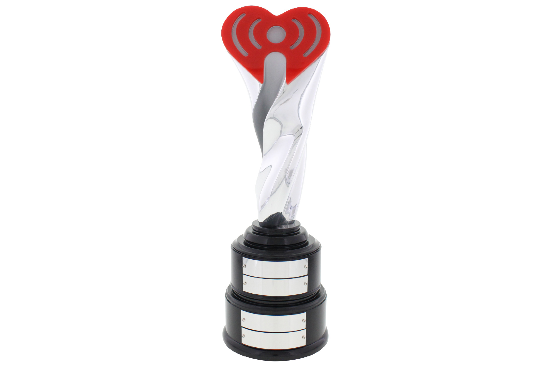 iHeart Media Custom Logo Award