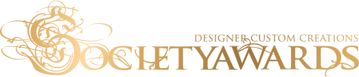 society awards logo